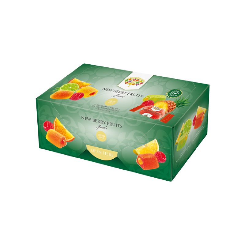 New Berry Fruit Jewels Box