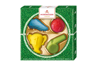 Niederegger Marzipan Football World