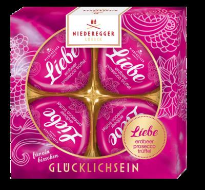 Niederegger Love Heart Truffles