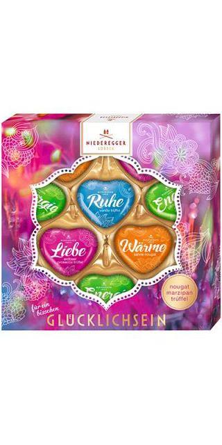 Niederegger Assorted 'Happiness' Box