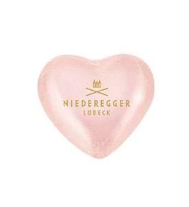 Niederegger Nougat Heart Singles