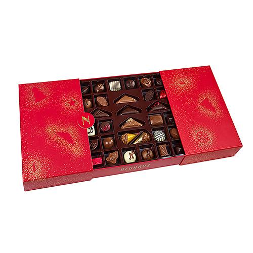 Neuhaus Premium Christmas Gift Box