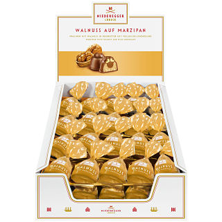 Niederegger Marzipan With Walnuts