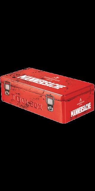 Niederegger Assorted Toolbox