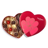 Neuhaus Valentine Heart Shaped Box