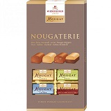 Niederegger Finest Nougat Assortment Variations