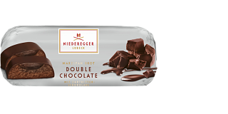 Niederegger Double Chocolate Marzipan Loaf