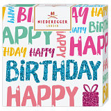 Niederegger Happy Birthday Assorted Gift Box