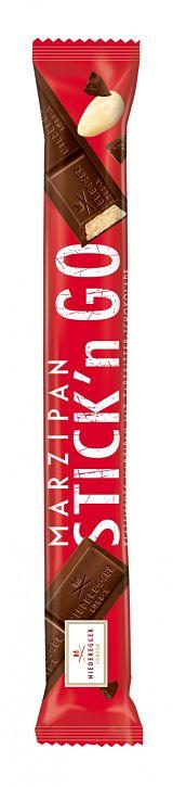 Niederegger Classic Dark Chocolate Marzipan Stick