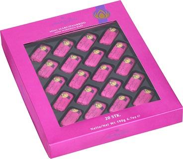 Anthon Berg Mini Marzipan Chocolate