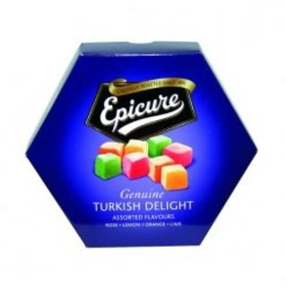 Epicure Assorted Turkish Delight