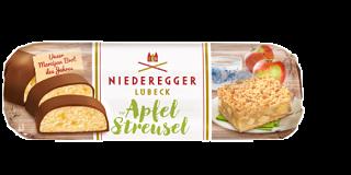 Niederegger Apple Strudel Marzipan Loaf 110g
