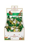 Niederegger Mini Marzipan Eggs with Croquant Filling (Bag of 4)