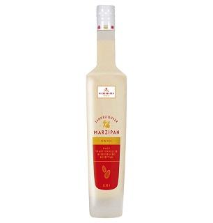 Niederegger Cuandole Marzipan Cream Liqueur
