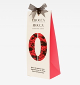 Chocca Mocca Cranberries 100g