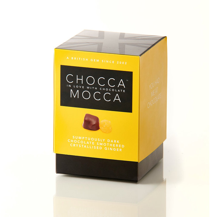 Chocca Mocca Ginger