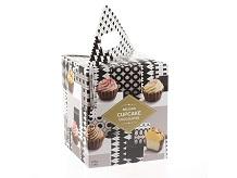 Belgian Cupcake Chocolates