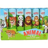 Animal Mini Bars