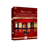 Abtey Chocolate Liqueur Advent Calendar