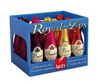 Abtey Royal des Lys Crate