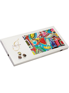 Jakobsen Art Box Chocolates 510g