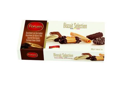 Forum Belgian Biscuits Selection