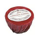 Tiptree Christmas Pudding