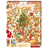 Niederegger Elves Advent Calendar