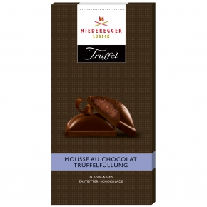 Niederegger Chocolate Mousse Truffle Bar