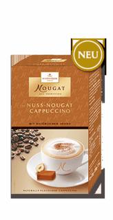 Niederegger Nougat Cappuccino