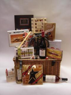 Connoisseur's Ultimate Hamper