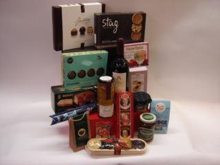 Gourmet Collection Hamper