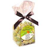Quaranta Gourmet Pistachio Coated Caramelised Almonds
