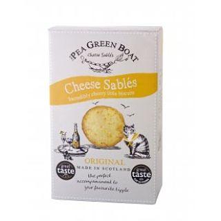 Cheese Sables Original