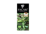 Pacari Organic Chocolate With Lemon Verbena