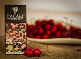 Pacari Organic Chocolate With Cherry