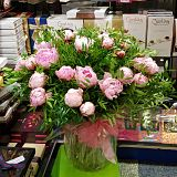 Spectacular Pink Peony Arrangement