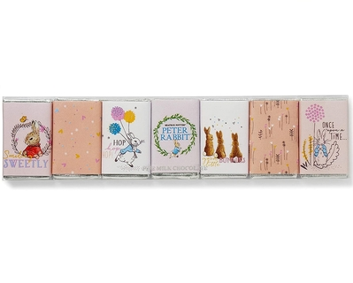 Charbonnel et Walker Peter Rabbit Chocolates Pink