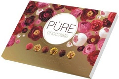 Pure Chocolate 32 Truffle Collection Box