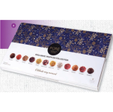 Pure Chocolate Truffle Collection Box