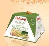 Paluani Pandoro Pistachio Cake