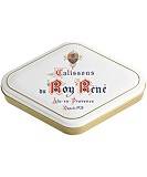 Calissons ou Roy Rene Diamond Tin 235g