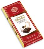 Reber Almond Praline Rum Truffle Chocolate Bar