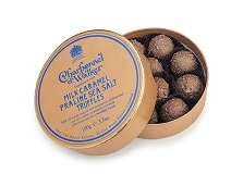 Charbonnel et Walker Milk Caramel Praline Sea Salt Truffles