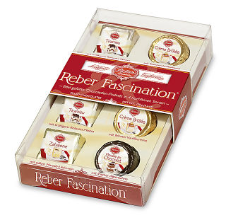 Reber Fascination Gift Box