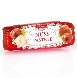 Reber Nuss-Pastete