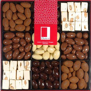 Rita Farhi Luxury Almond & Nougat Selection