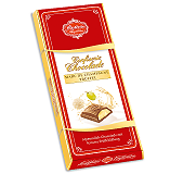 Reber Marc de Champagne Truffle Chocolate Bar