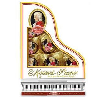 Reber Mozart Piano