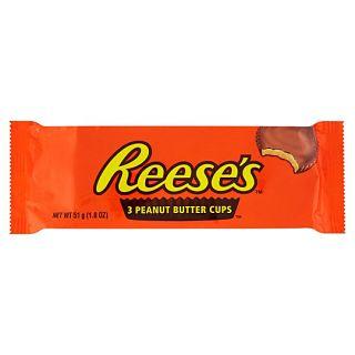 Reece's Peanut Butter Cups